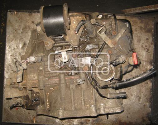 Акпп (автоматическая коробка переключения передач) bmw 1422129