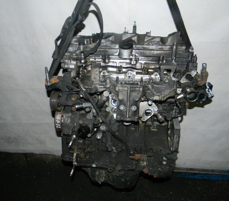 Двигатель дизельный, TOYOTA, AVENSIS T27, 2009