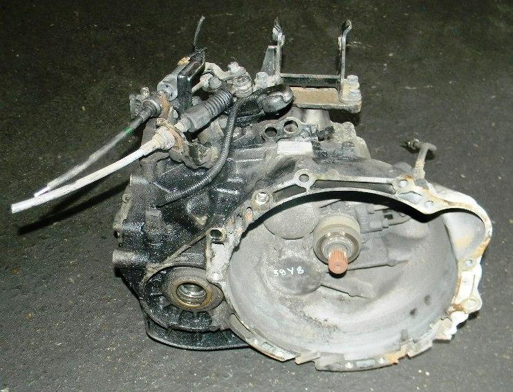 КПП 6ст., KIA, MAGENTIS MG, 2006
