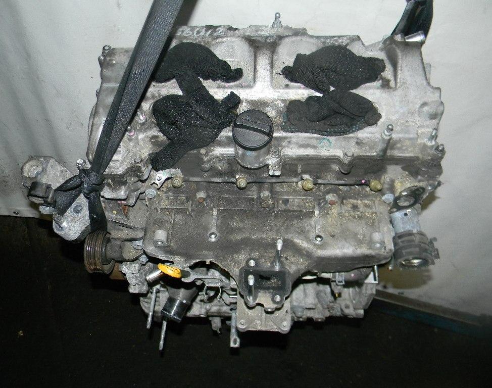 Двигатель дизельный, TOYOTA, AURIS E150, 2008