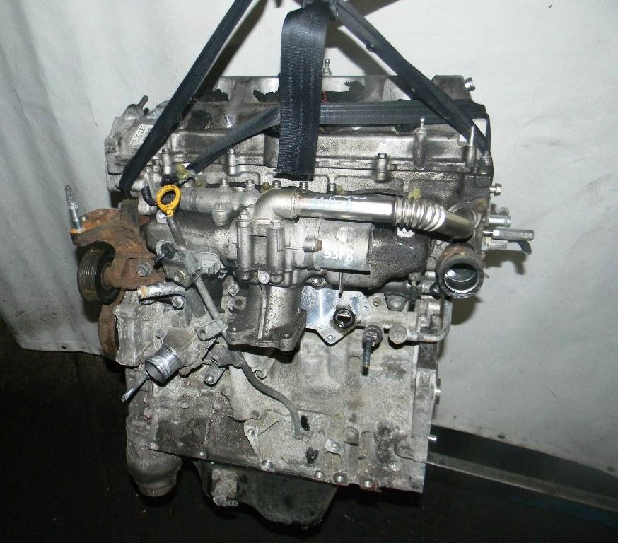 Двигатель дизельный, TOYOTA, AURIS E150, 2007