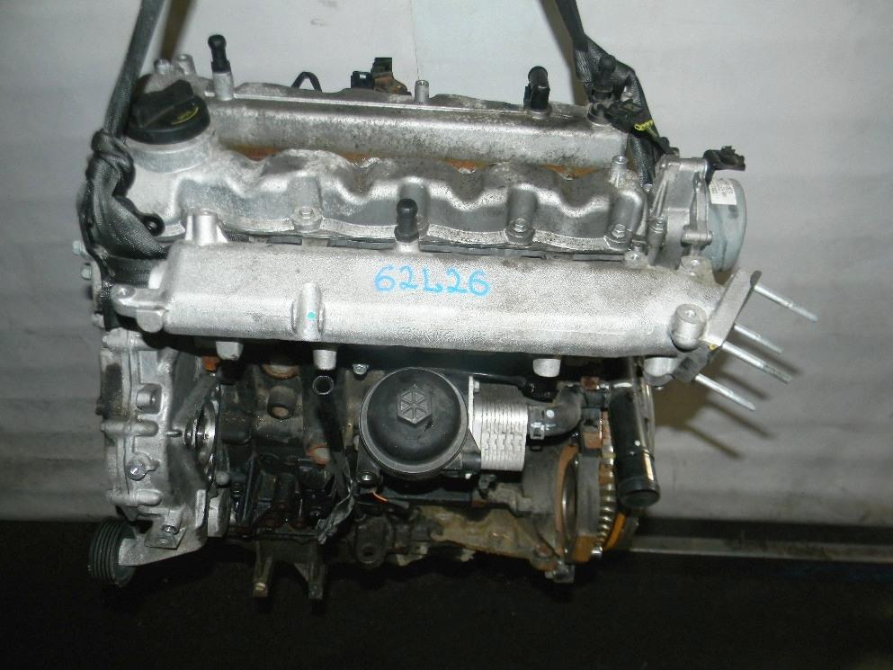 Двигатель дизельный, KIA, VENGA 1, 2014