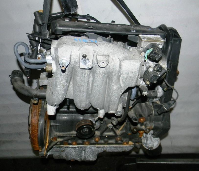 Двигатель бензиновый, DAEWOO, NUBIRA J100/J150, 1999