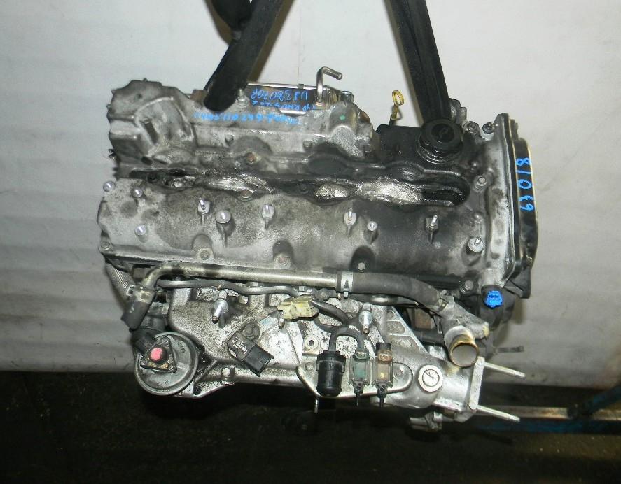 Двигатель дизельный, FORD, RANGER 2, 2009