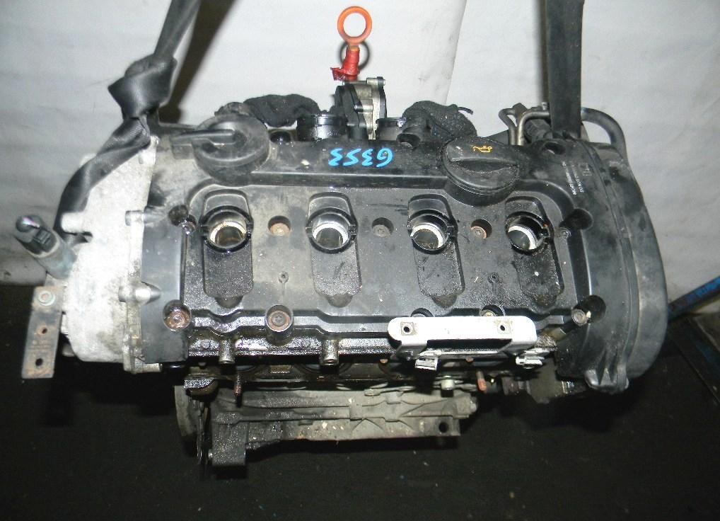 Двигатель бензиновый, VOLKSWAGEN, GOLF 5, 2006