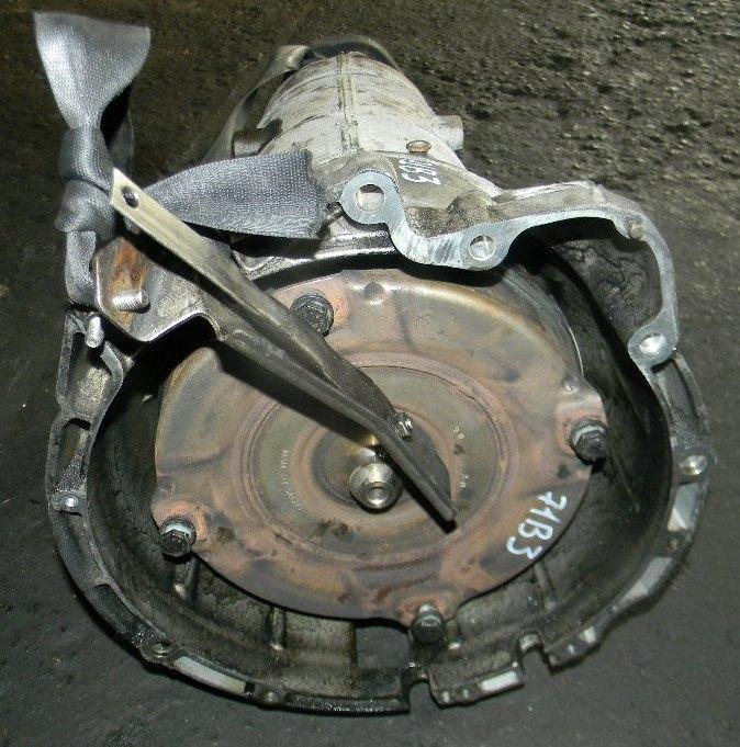КПП автоматическая, BMW, 5 E60/E61, 2006