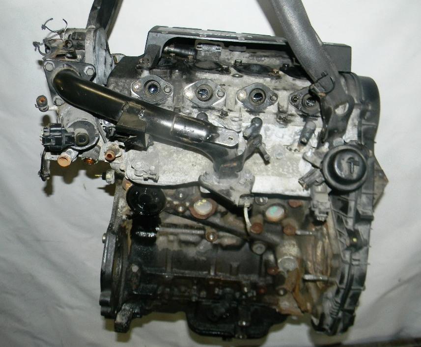 Двигатель дизельный, OPEL, MERIVA A, 2004