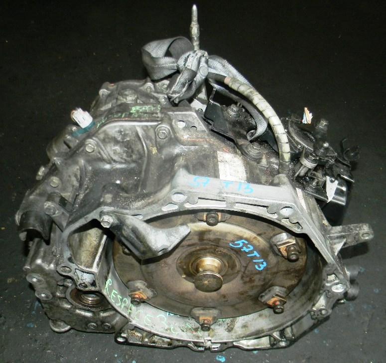 КПП автоматическая, RENAULT, ESPACE 4, 2004