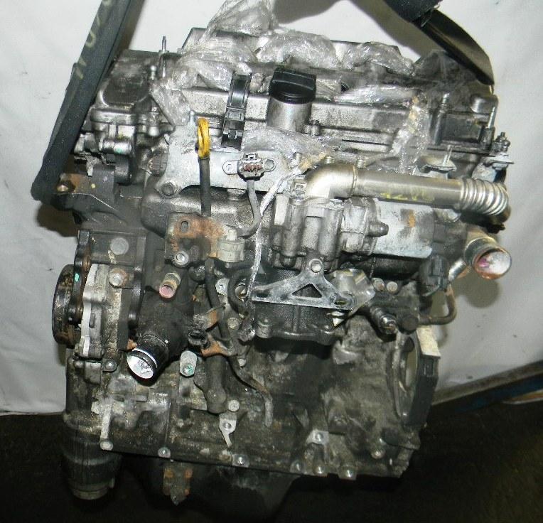 Двигатель дизельный, TOYOTA, AVENSIS T25, 2007