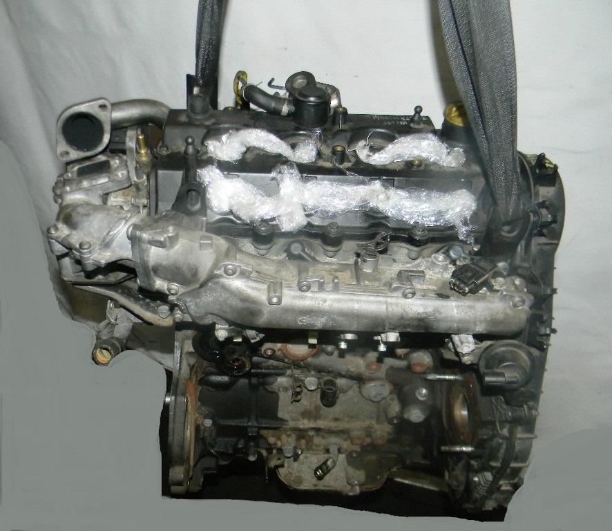 Двигатель дизельный, OPEL, ASTRA J, 2010