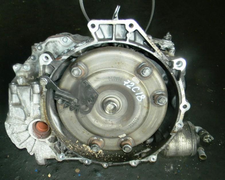 КПП автоматическая, PEUGEOT, 407, 2007
