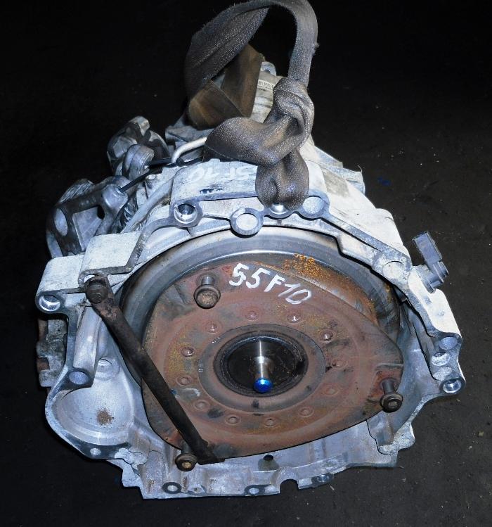 КПП автоматическая, AUDI, A8 D3, 2009