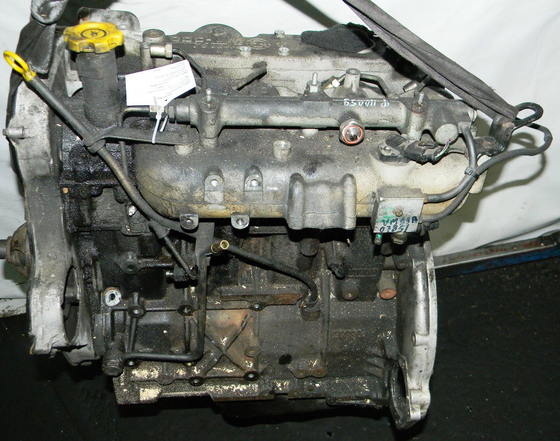 Двигатель дизельный, JEEP, CHEROKEE KJ, 2002