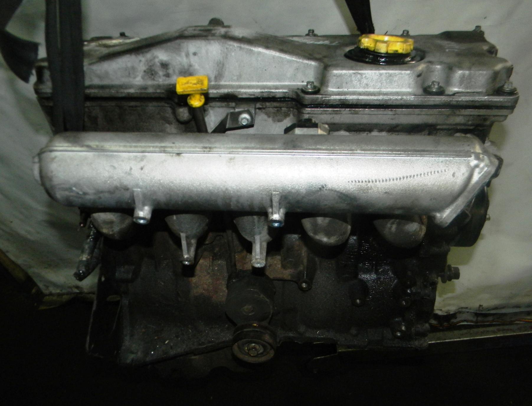 Двигатель дизельный, LAND ROVER, DISCOVERY 2, 2001