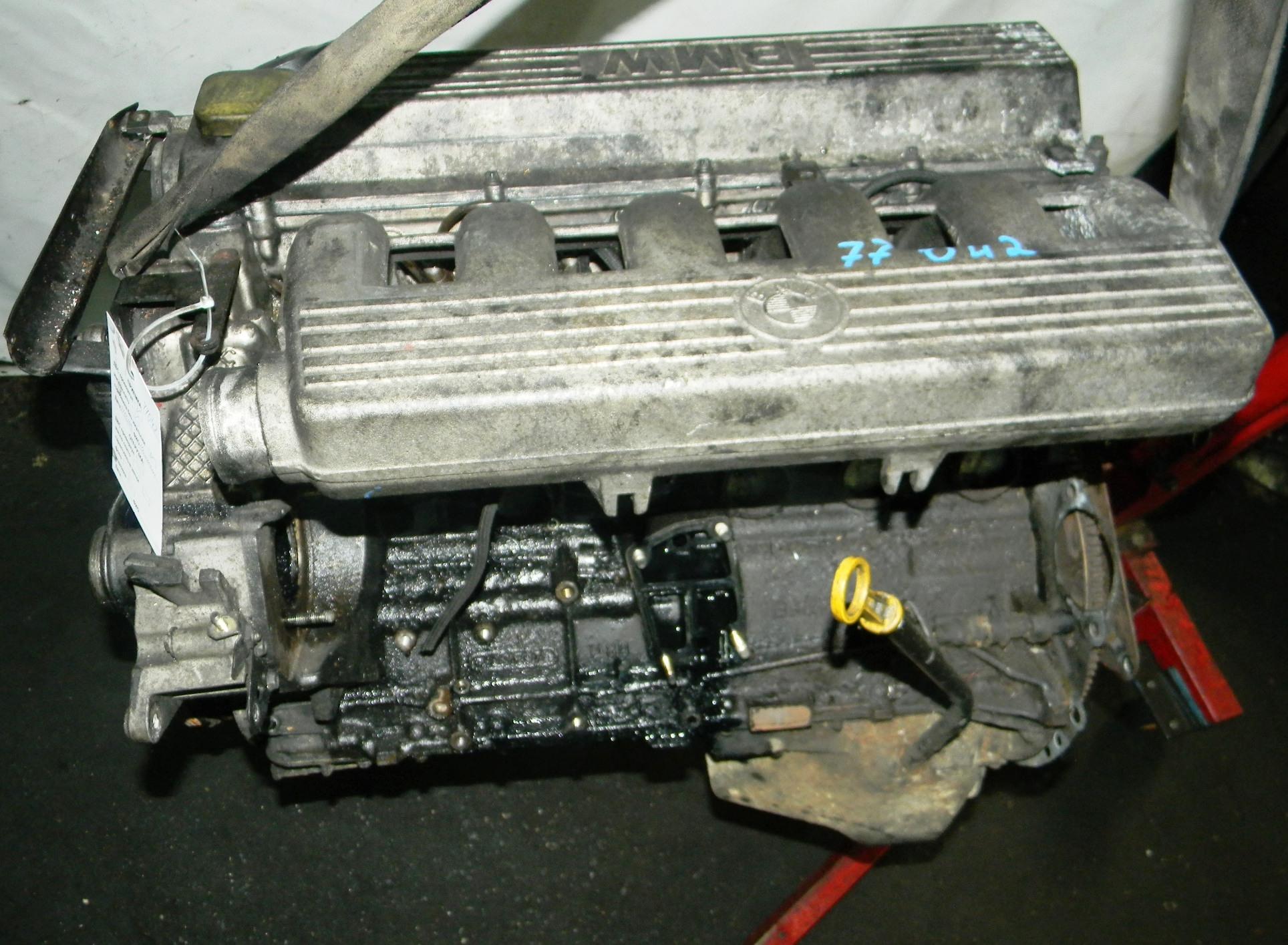 Двигатель дизельный, LAND ROVER, RANGE ROVER 2, 2001