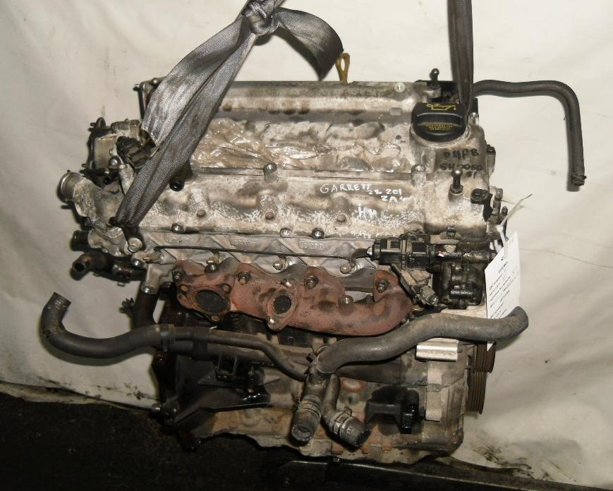 Двигатель дизельный, KIA, CERATO 1, 2007