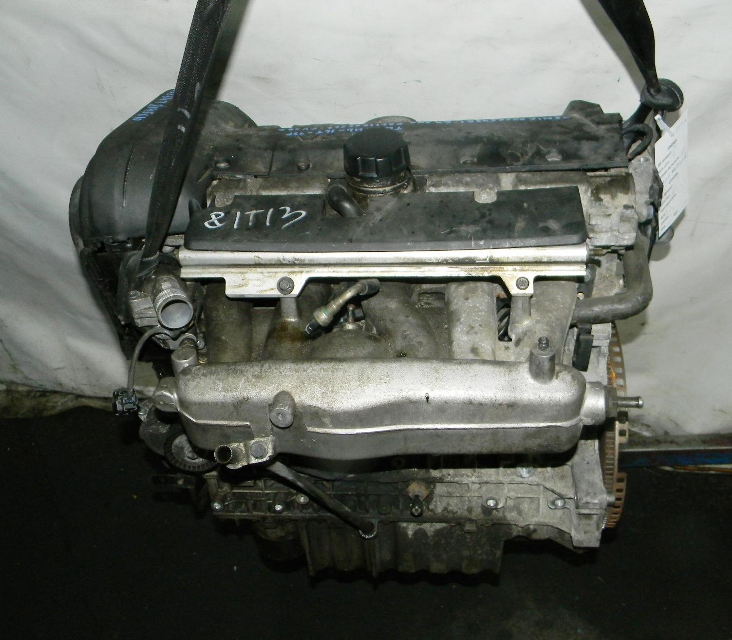 Двигатель бензиновый, VOLVO, XC70 1, 2002