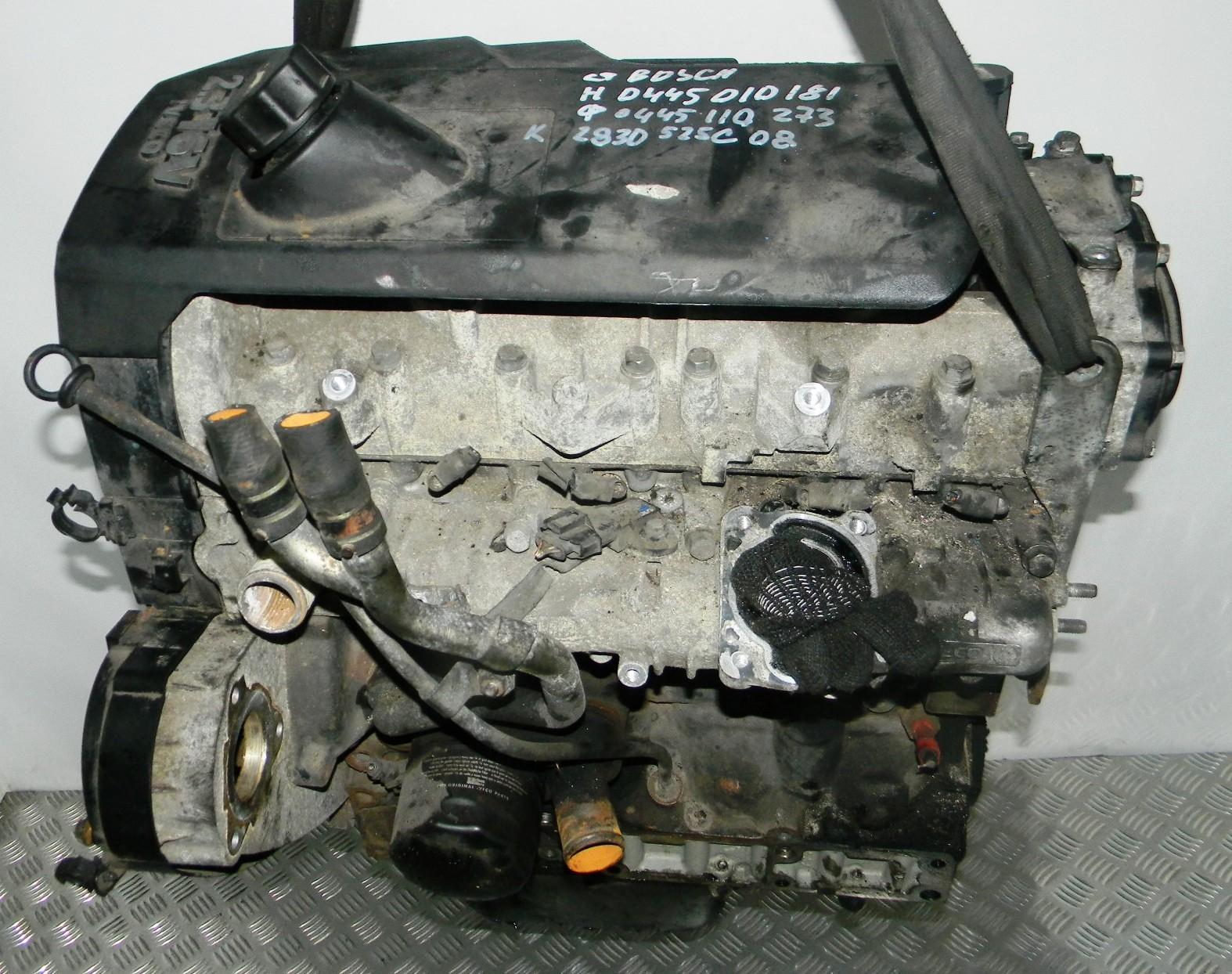Двигатель дизельный, IVECO, DAILY 4 (29S-40S), 2008