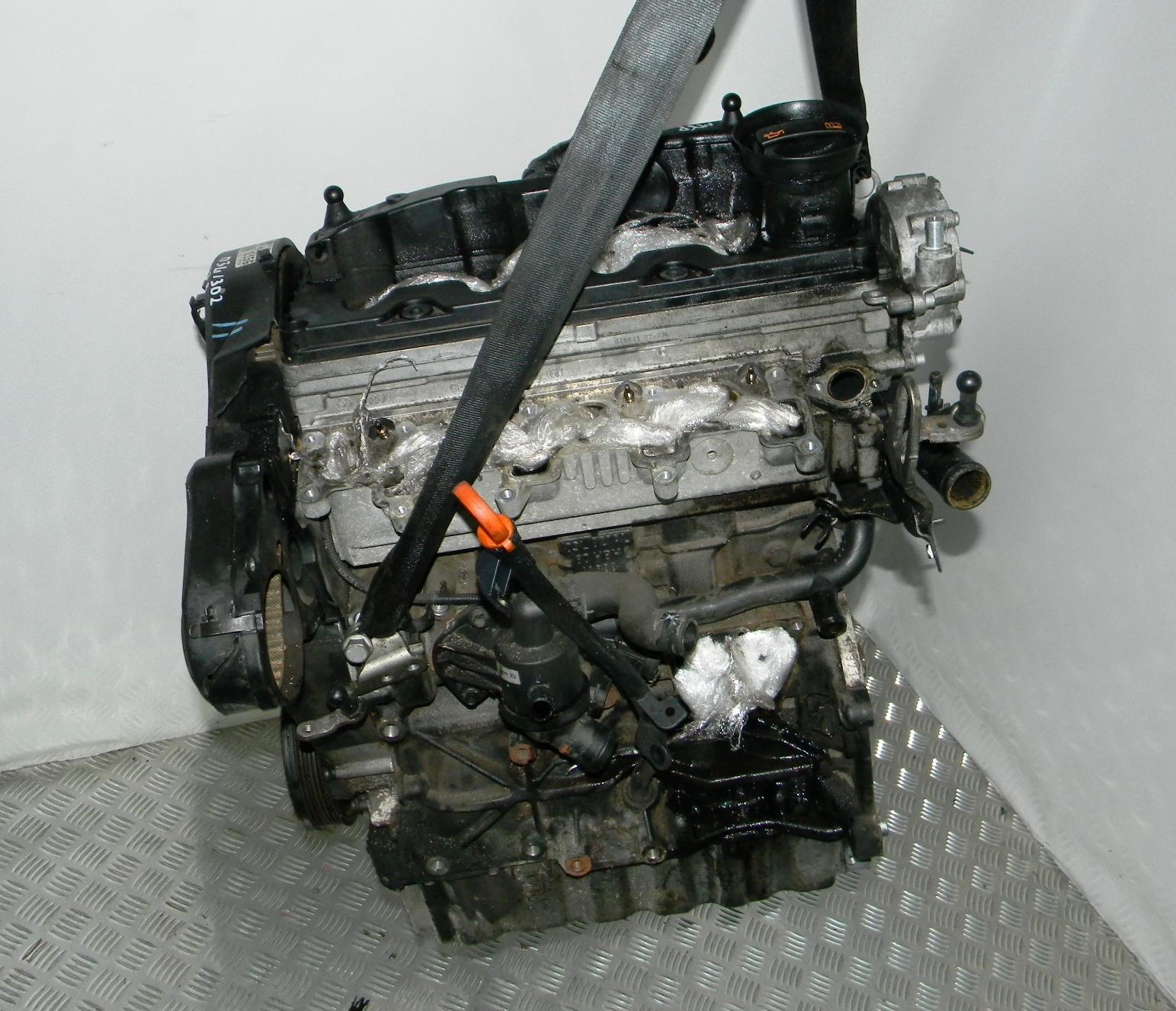 Двигатель дизельный, VOLKSWAGEN, PASSAT B7, 2011