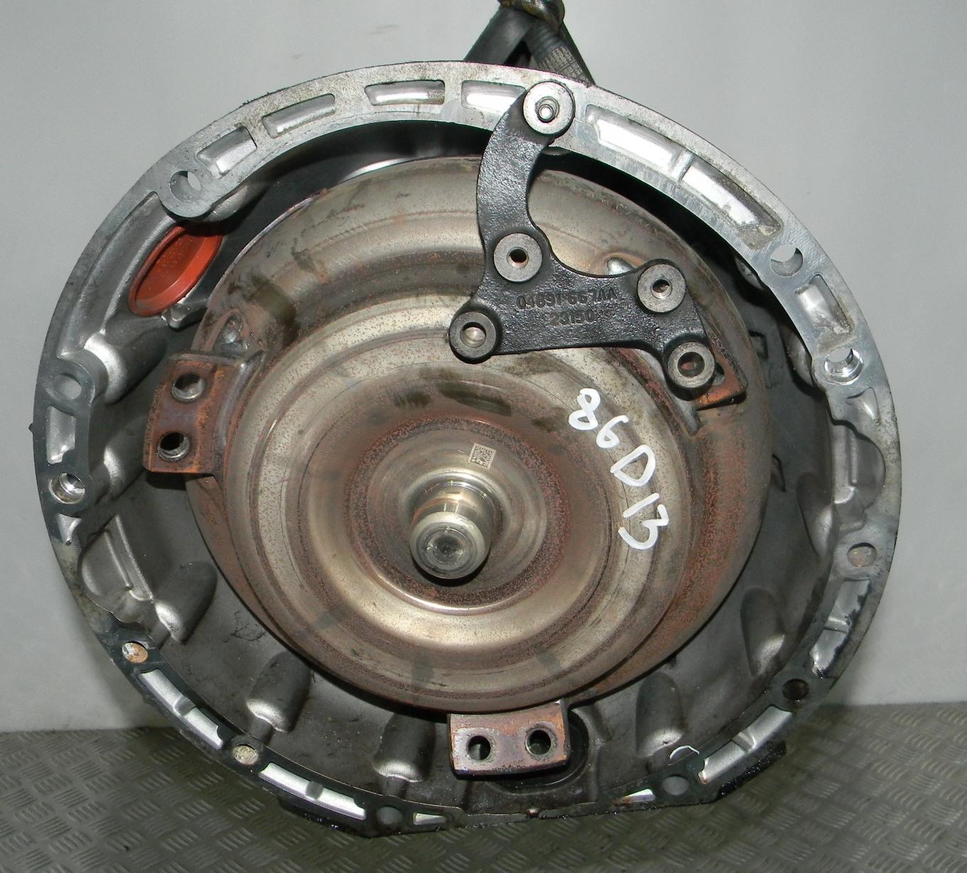 КПП автоматическая, CHRYSLER, 300C 1, 2007