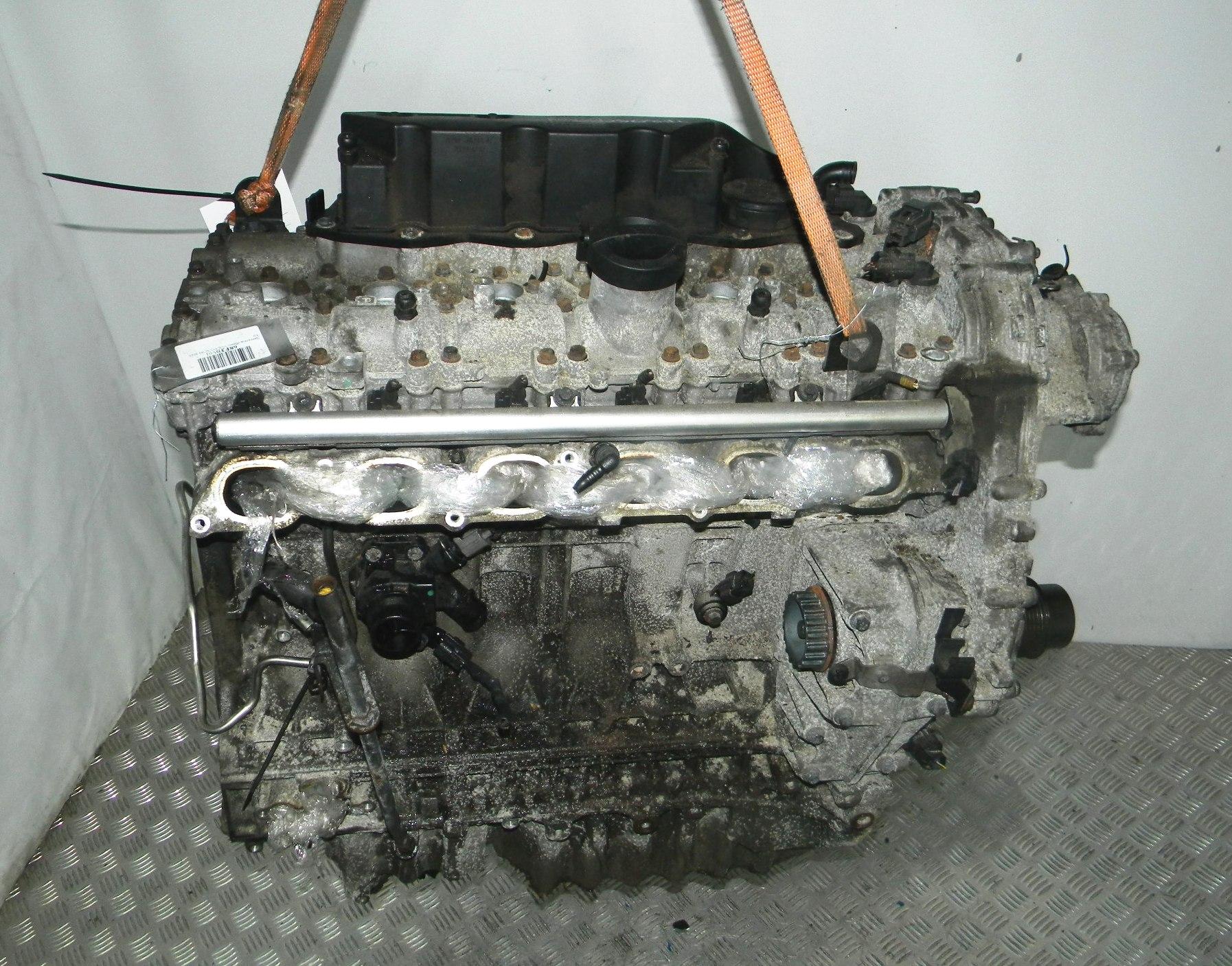 Двигатель бензиновый, VOLVO, XC60, 2012