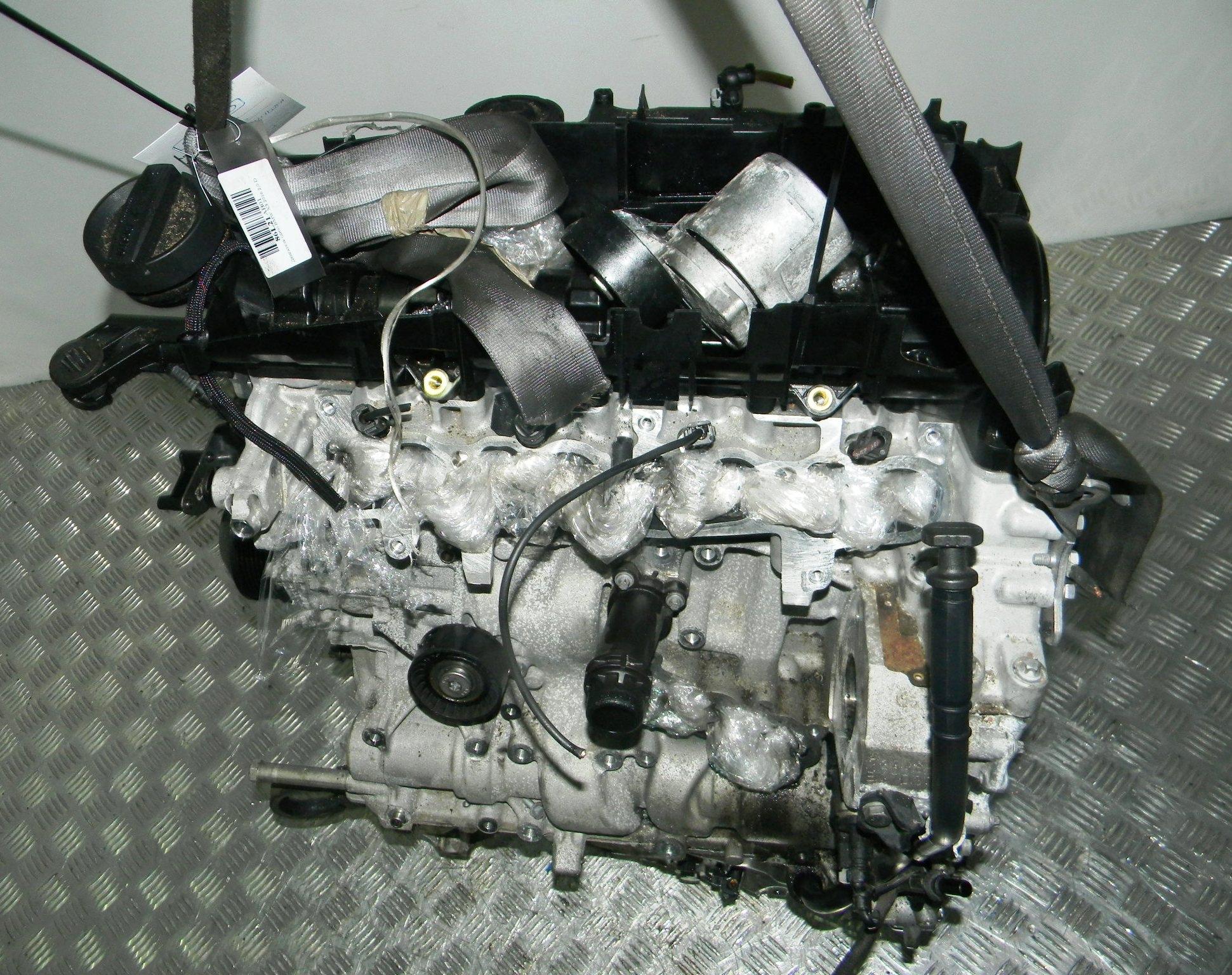 Двигатель дизельный, BMW, X3 F25, 2016