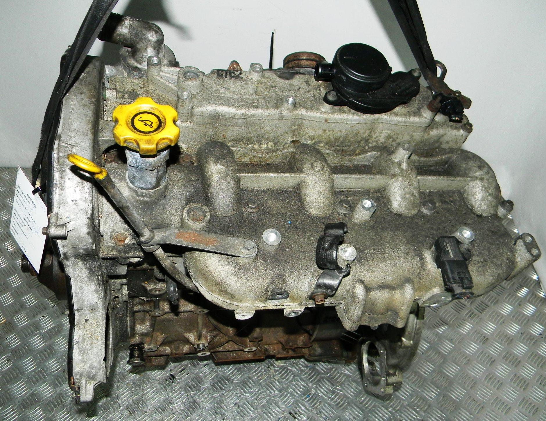 Двигатель дизельный, JEEP, CHEROKEE KJ, 2004