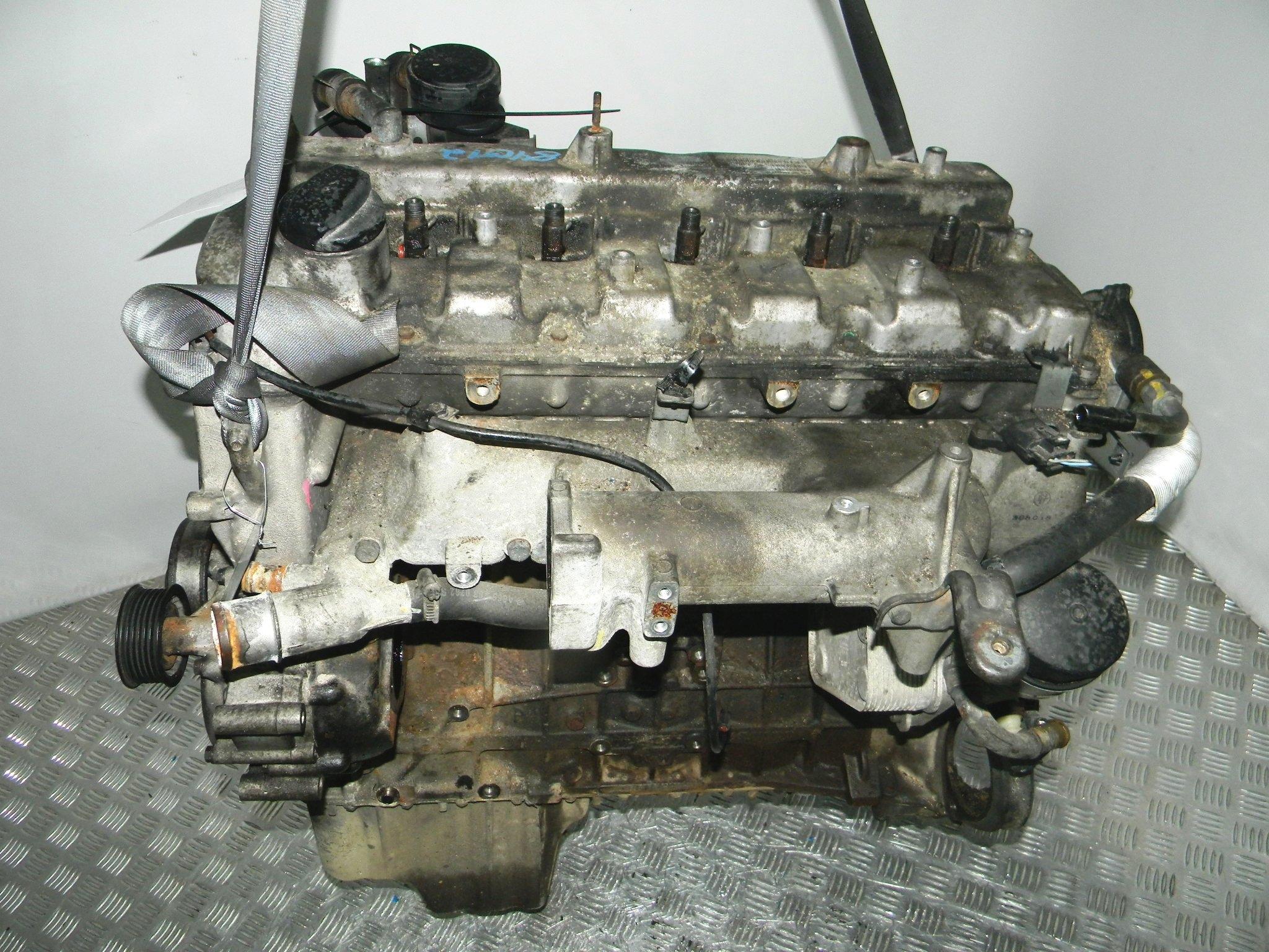 Двигатель дизельный, SSANG YONG, RODIUS 1, 2009