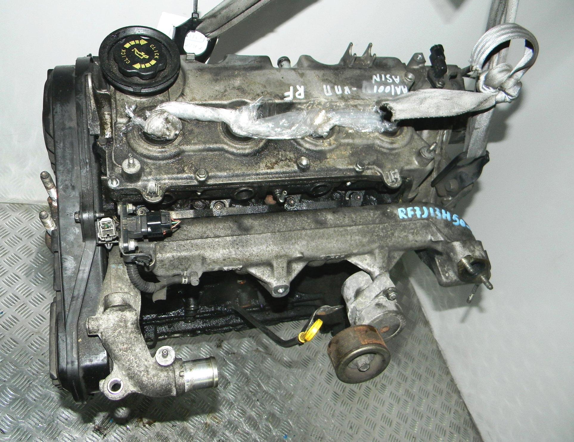 Двигатель дизельный, MAZDA, 6 2, 2010