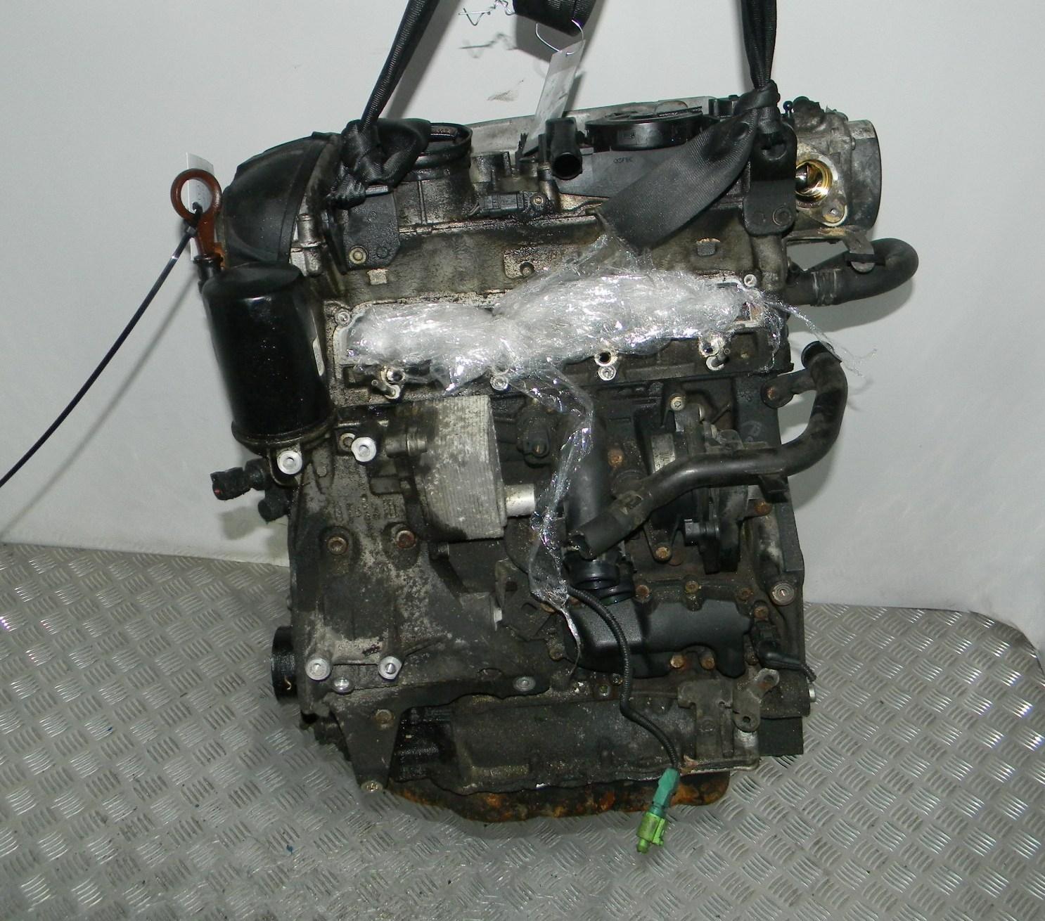 Двигатель бензиновый, VOLKSWAGEN, PASSAT CC, 2010