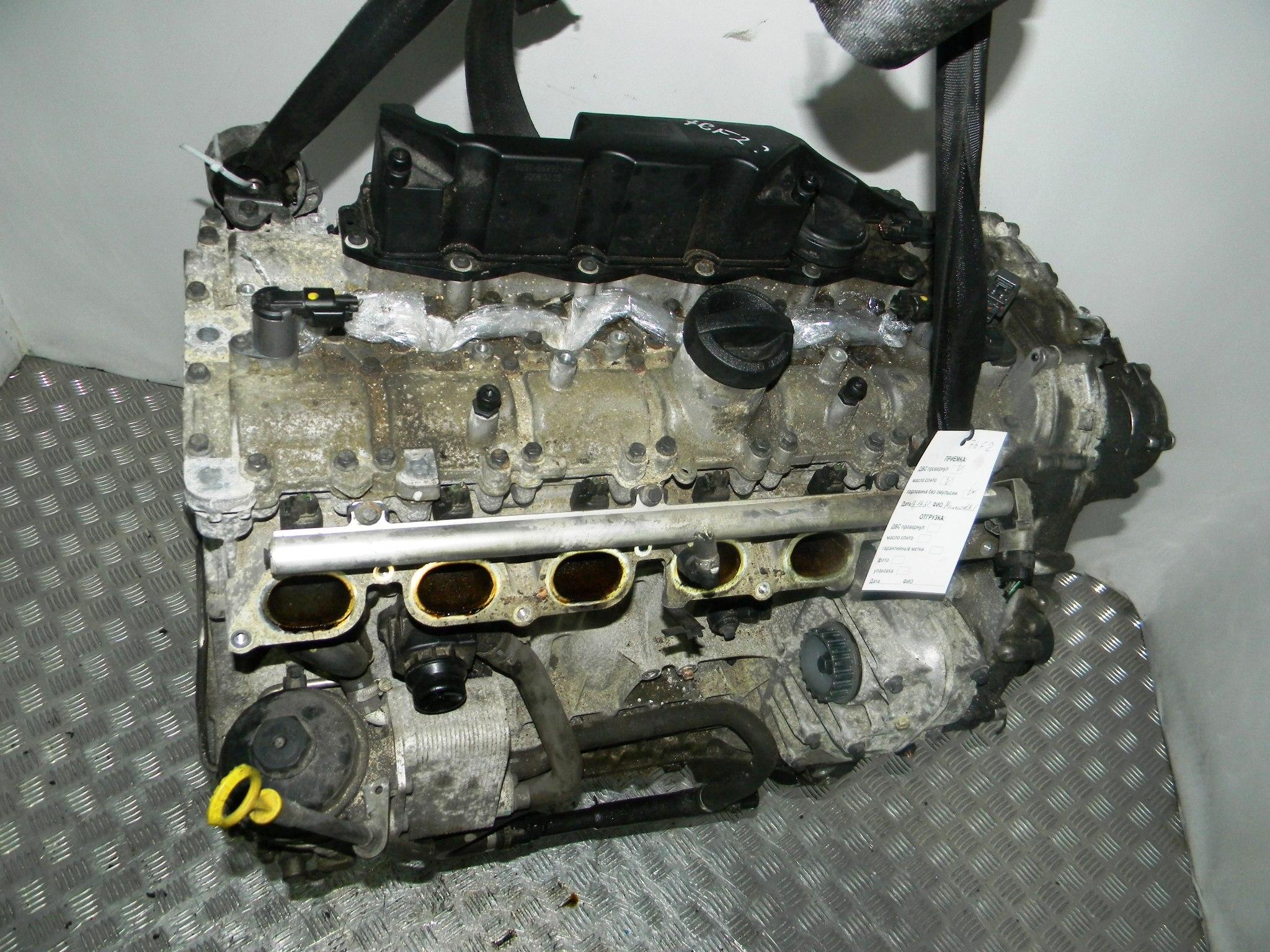 Двигатель бензиновый, VOLVO, XC90 1, 2008