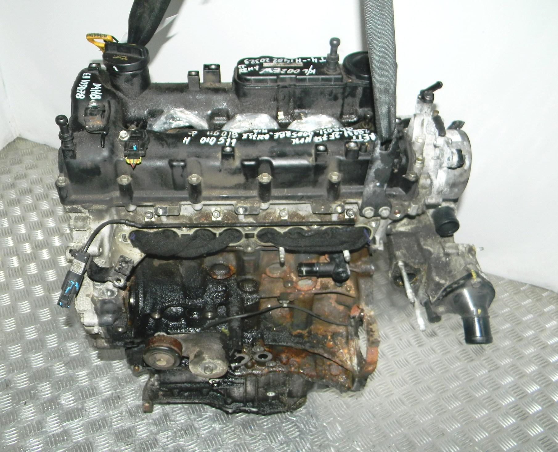 Двигатель дизельный, KIA, SORENTO 2, 2014