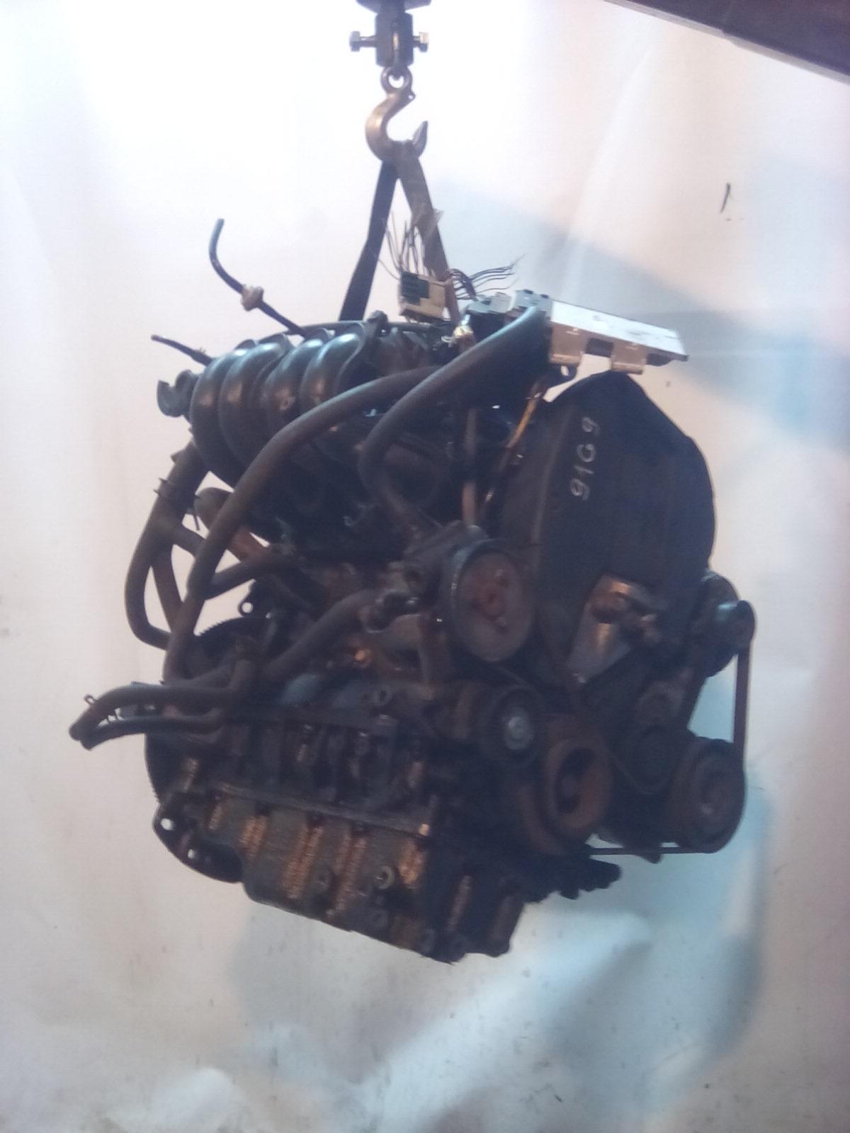 Двигатель бензиновый, LAND ROVER, FREELANDER 1, 2001