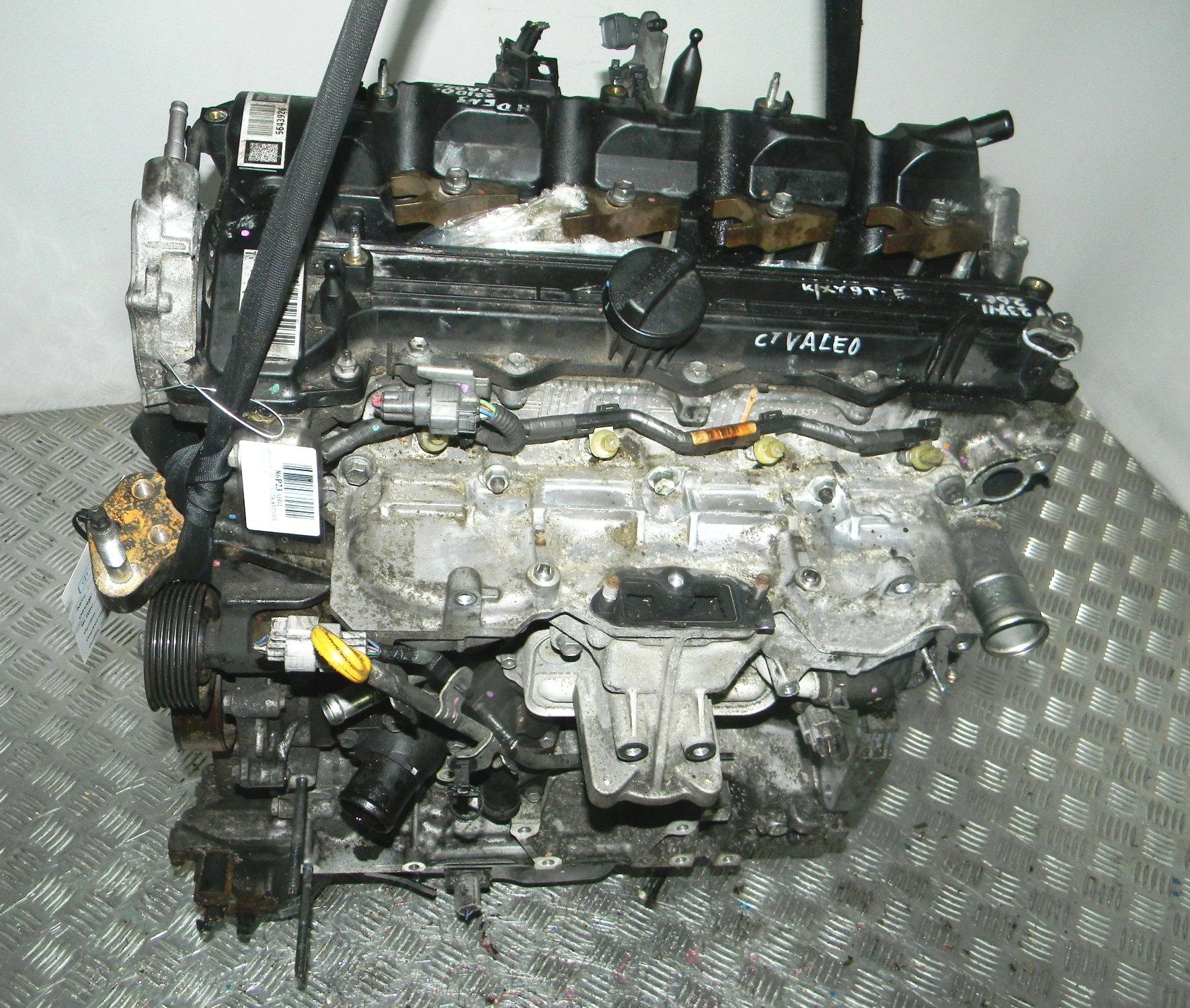 Двигатель дизельный, TOYOTA, AVENSIS T27, 2014