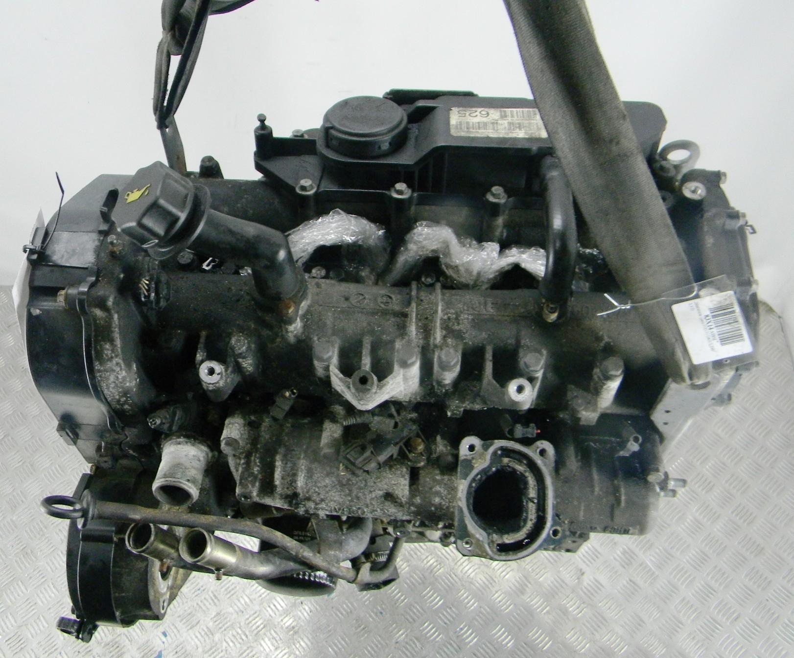 Двигатель дизельный, IVECO, DAILY 4 (29S-40S), 2007