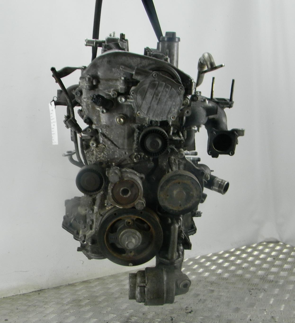Двигатель дизельный, LEXUS, IS 2, 2007