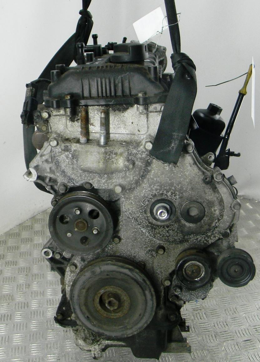 Двигатель дизельный, HYUNDAI, I40, 2012