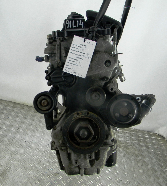 Двигатель бензиновый, HONDA, CIVIC 8, 2006