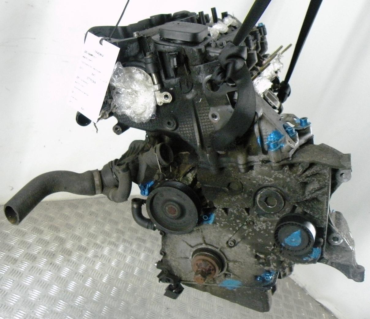 Двигатель дизельный, BMW, 3 E90/E91, 2006