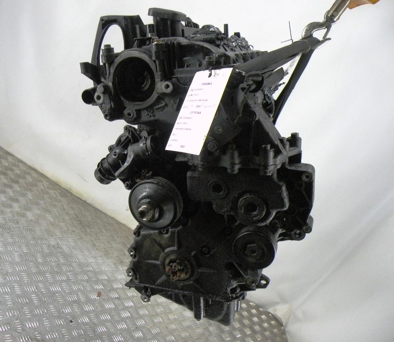 Двигатель дизельный, BMW, 5 E39, 2003