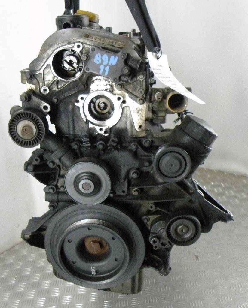 Двигатель дизельный, JEEP, GRAND CHEROKEE WJ, 2004