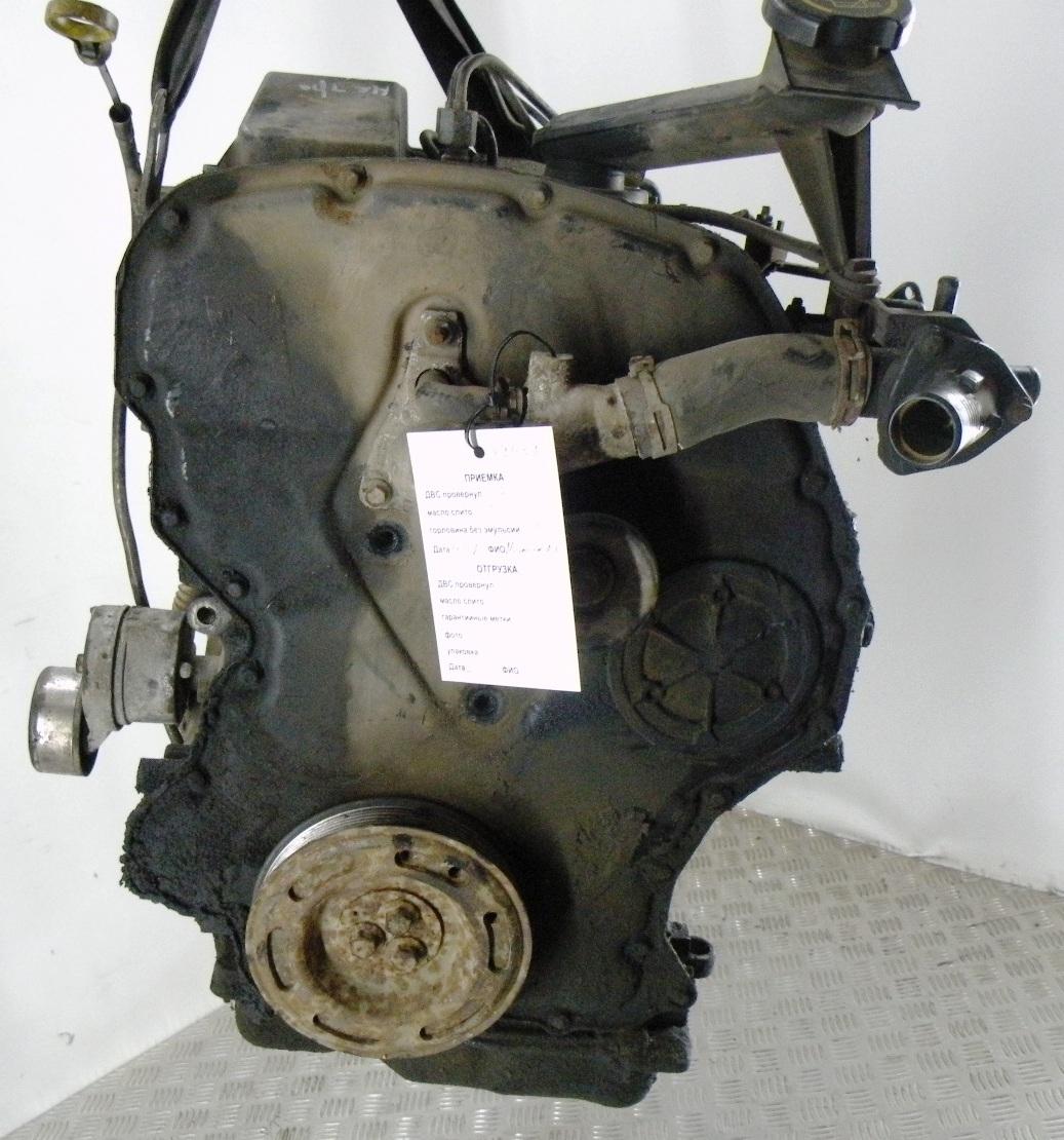 Двигатель дизельный, FORD, TRANSIT 6 SPARKA, 2005