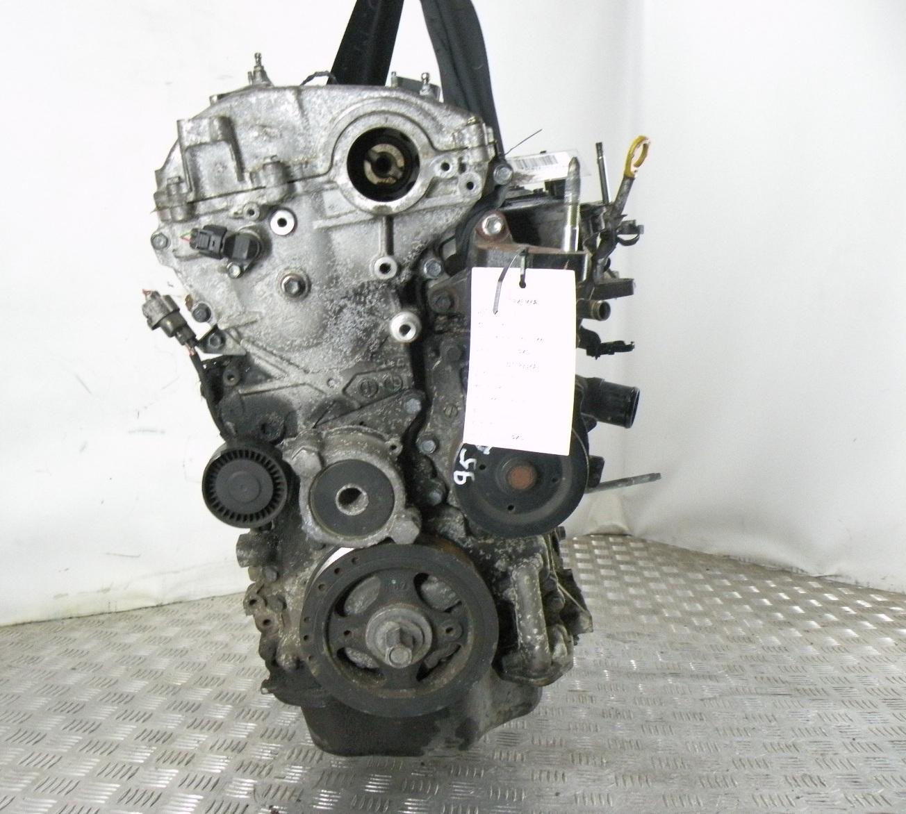 Двигатель дизельный, TOYOTA, AURIS E150, 2009