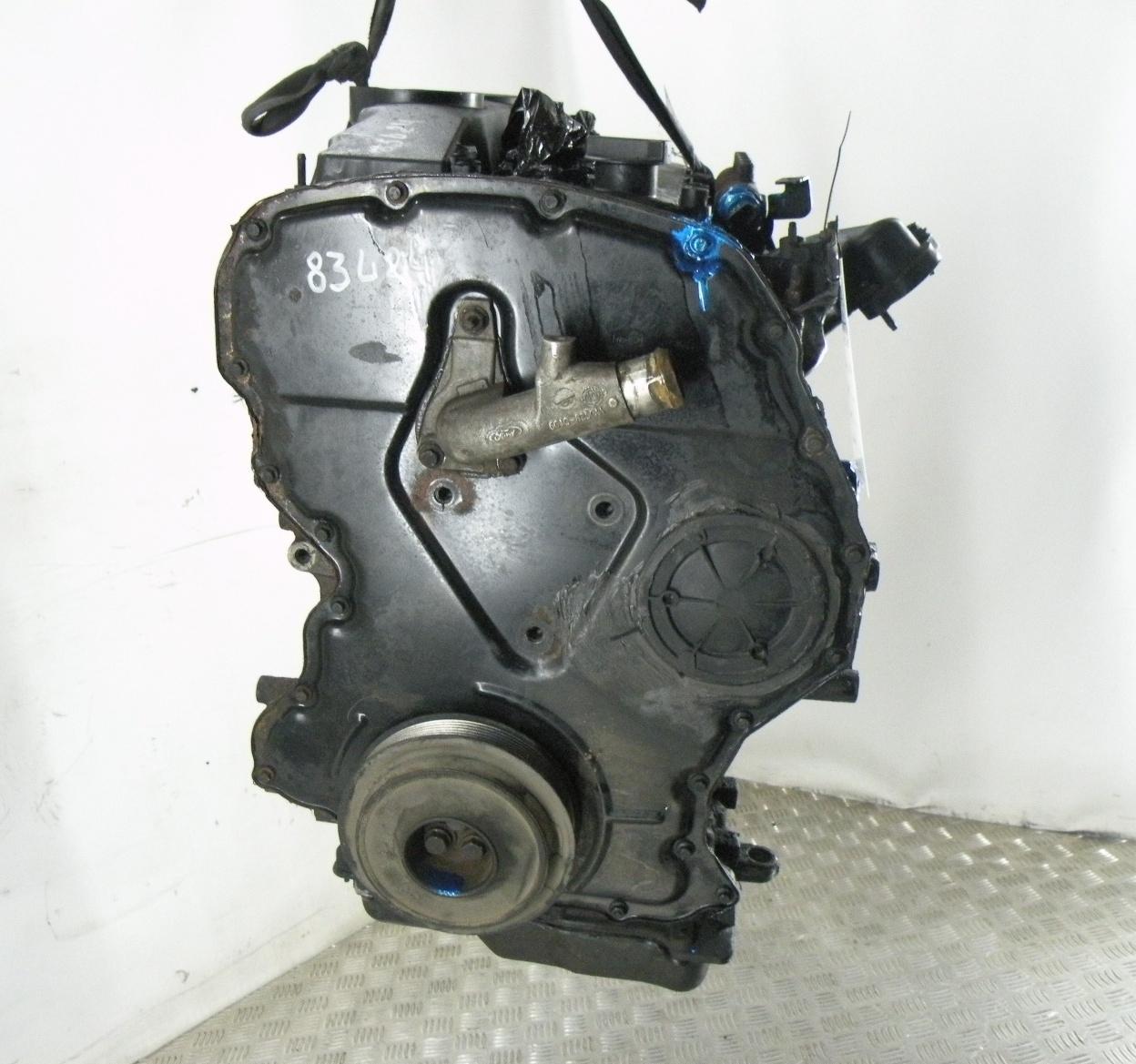 Двигатель дизельный, FORD, TRANSIT 7, 2007