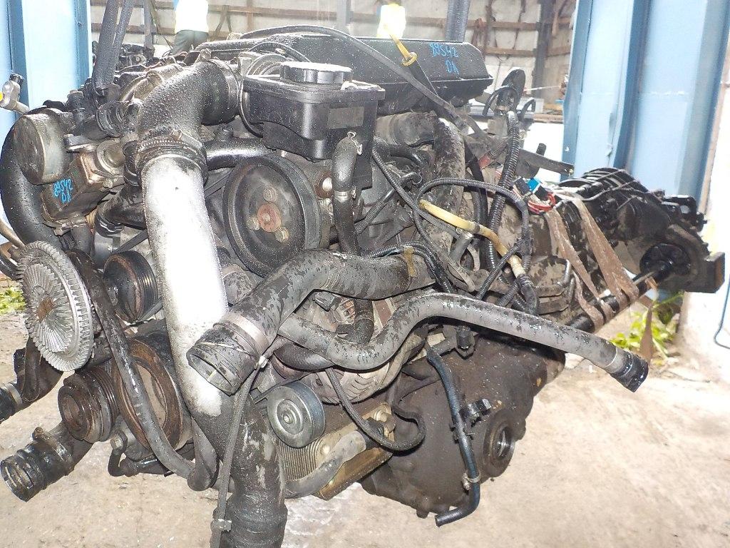 Двигатель дизельный, LAND ROVER, RANGE ROVER 3, 2002