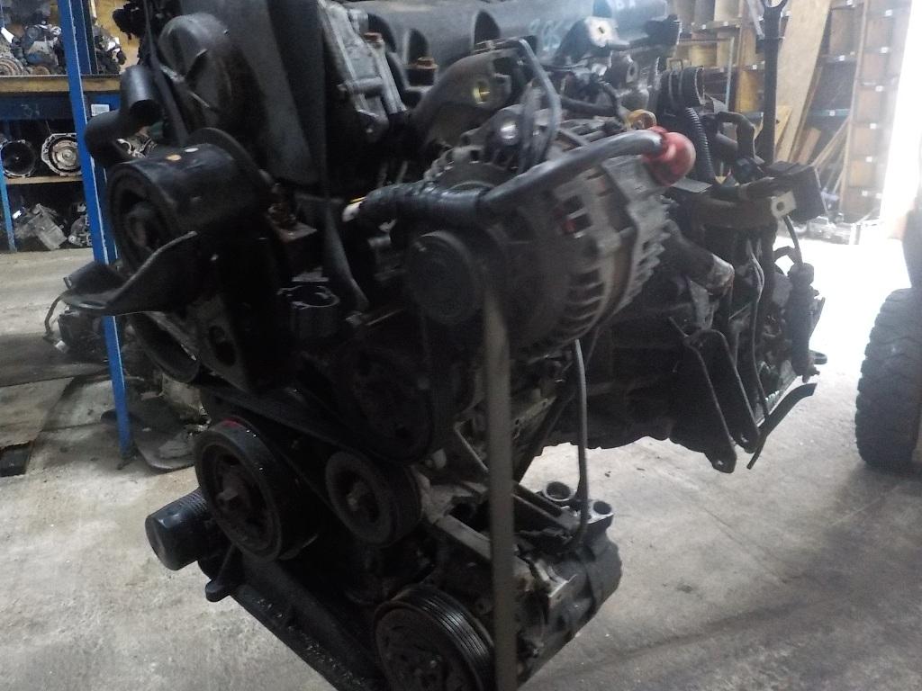 Двигатель бензиновый, NISSAN, X-TRAIL T30, 2005