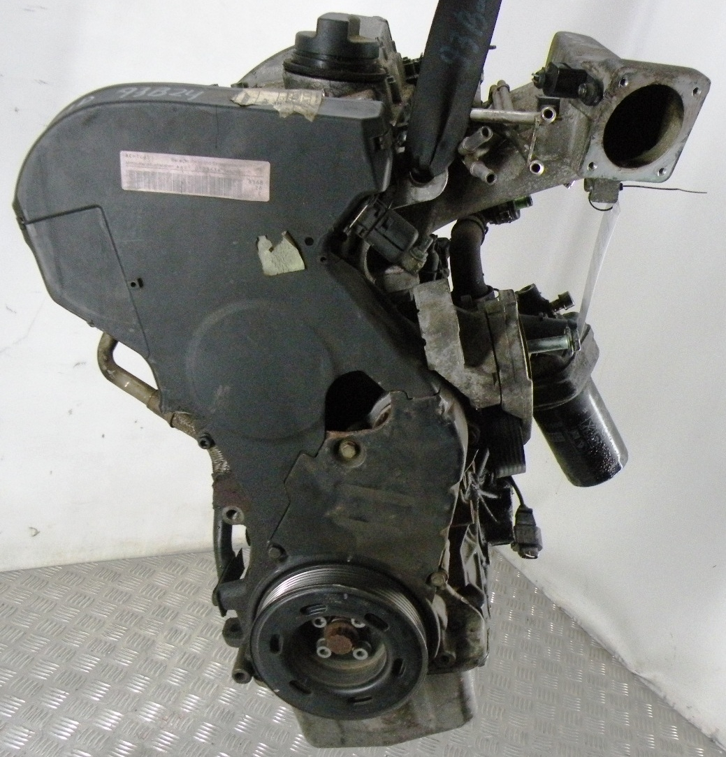 Двигатель бензиновый, AUDI, TT 8N, 2005