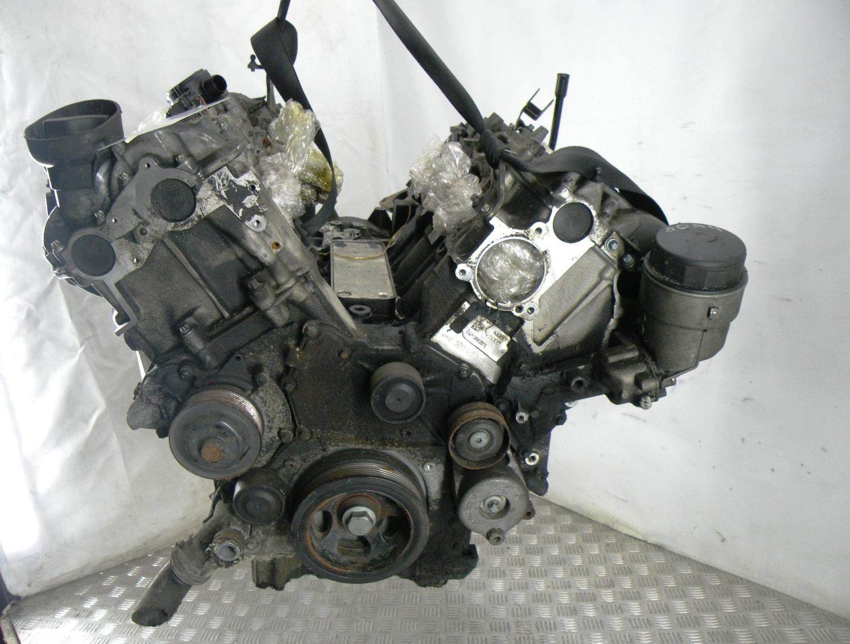 Двигатель дизельный, MERCEDES BENZ, E-CLASS W211, 2006