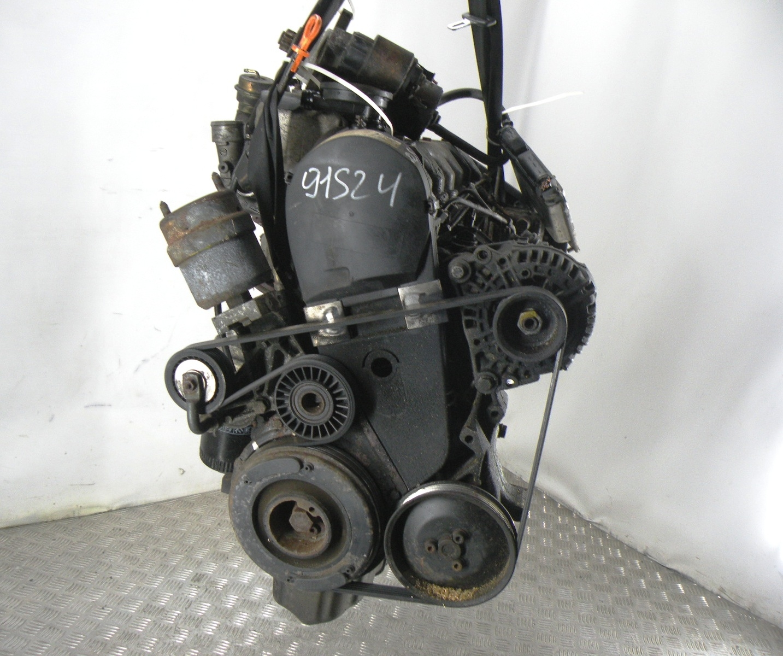 Двигатель дизельный, VOLKSWAGEN, TRANSPORTER T4, 2003