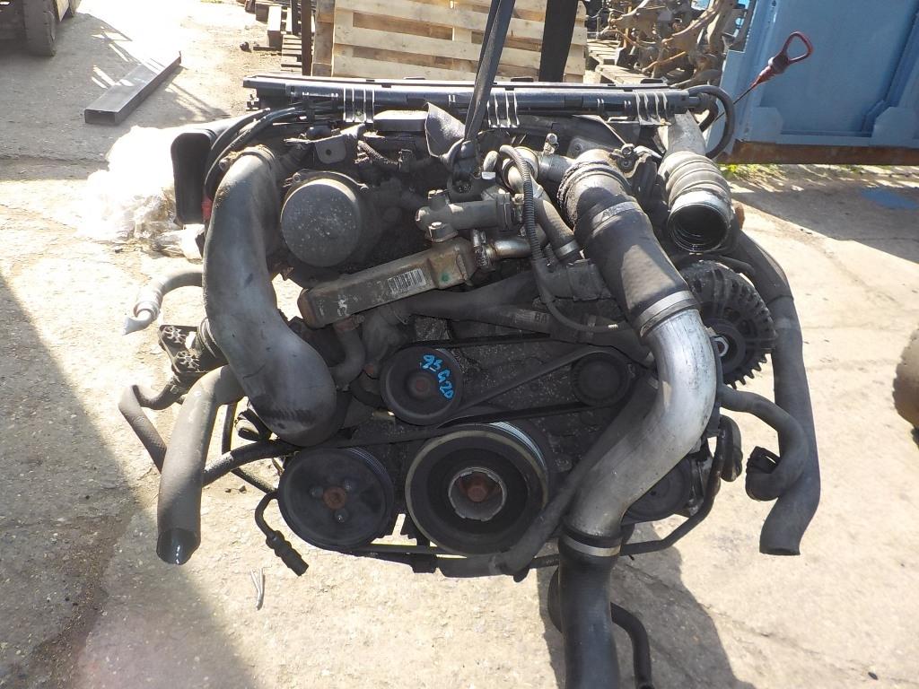Двигатель дизельный, BMW, 3 E90/E91, 2005